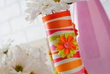 DIY Projects & Crafts / by Pamela Gilmore