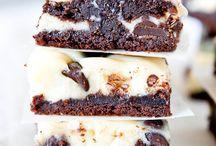 Dessert / by Tiffany Eubanks