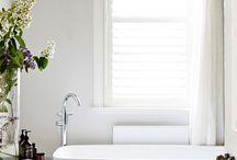 Bathrooms / Ideas for bathrooms