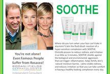 Rodan + Fields / Skin care