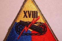 XVIII. Armored Corps