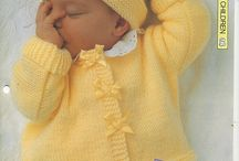 chambritas para bebe