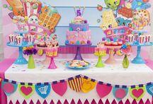 Shopkins Birthday