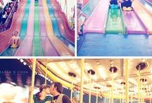 Wedding - Fairground