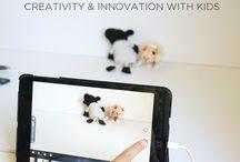 Technology Innovation - Creative / Technology Innovation