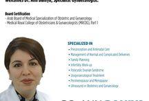 New Doctors 2014 / New Doctors for 2014