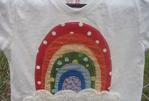 Rainbow & Care Bears Birthday Party - done / by Kristen S