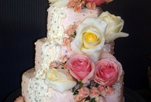 cakes / cakes for weddings, and celebrations