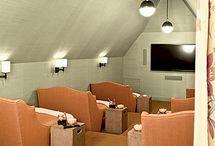 DECORATE: Movie Room