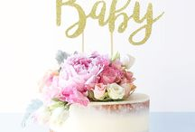 Baby Shower Ideas / Baby shower gifts and ideas for a baby shower party