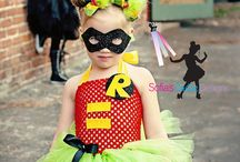 KIDS Halloween Costumes / by Digital Printables ◆ WhilstDigitalStash   Whilst