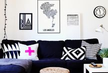 PHLBloggers Interior Design / Design inspiration provided by members of PHLBloggers