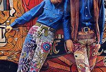 60's & 70's