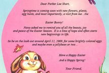 Holiday Letters / Holiday Letters You can send your children or little relatives.