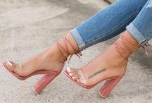 Shoes: -)