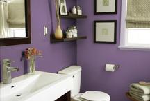 Work bathroom / by Ashley Jeffers