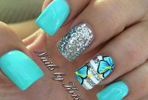 Dream Nailsssssss