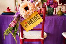 Mexico Cinco de Mayo Wedding Themes- LMDWeddings / Decor and fun ideas for weddings in around the time of Cinco de Mayo in Mexico.