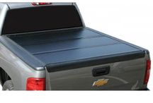 Truck Tonneau Covers / Find the best tonneau covers for your truck.