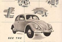 Car vintage