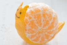 Hauskat hedelmät