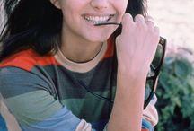Claudia Cardinale <3