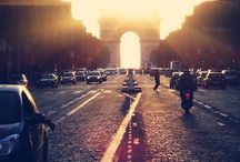 P A R I S / Beautiful Paris