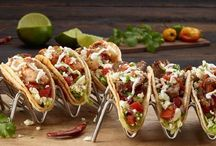 TASTE OF MEXICO / Limited Time Offer