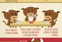 Culinaria infantil