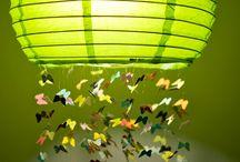 Craft Ideas / by Nicola Cunningham-Pipe