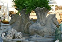 2015 Garden Show / Our 2nd Annual Garden Show will be held May 8 - 10.   Our dealers will have our parking lot filled with urns, statuary, furniture, ornamental accessories.   Friday, May 8th - All Day Shopping 10 am – 8 pm, 5 pm -8 pm  with live music & cocktail party catered by Walrus & Carpenter  Saturday, May 9th 10 am -6 pm, all day shopping food by The Local Meatball  Sunday, May 10th - 11 am -5 pm, all day shopping and  delicious rice balls by Have A Ball