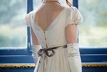 Викторианские леди