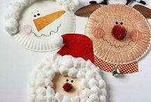 Loisirs Créatifs De Noël