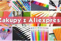 145 sprawdzonych artykułów biurowych z Aliexpress