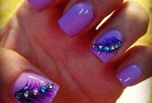 Fantastic nails!!!