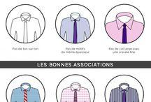 Suit tips