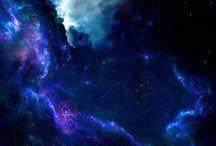 My nebulas