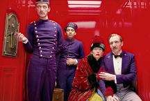 RedPinkOrange&PurpleStories / The colors red, pink, purple and orange