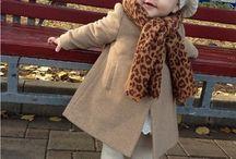 Cute kiddie outfit