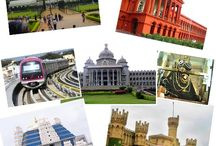 Bangalore City: The flourishing real estate place