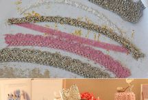Princess Birthday Party Ideas / A royal party for your princess! Find inspiration, tutorials, recipes and diy crafts for throwing the perfect Princess Birthday Party