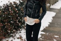 Outifts / by Sarah Lefkowitz