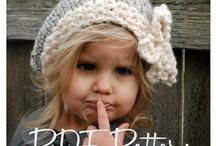 Grandchildren.....Gods little blessings!!! / by Denise Cappellano