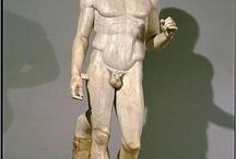 Grekisk skulptur