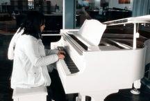 Pianoforte  / My first love