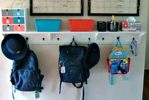 Home Organization / by Angela Granieri