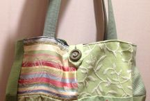 Sewing upcycled or samples