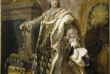 Majesteetteja, Kings and Queens..