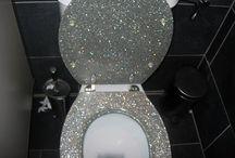 Bathroom / by Rosalee Roberts