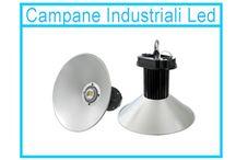 lampade industriali design